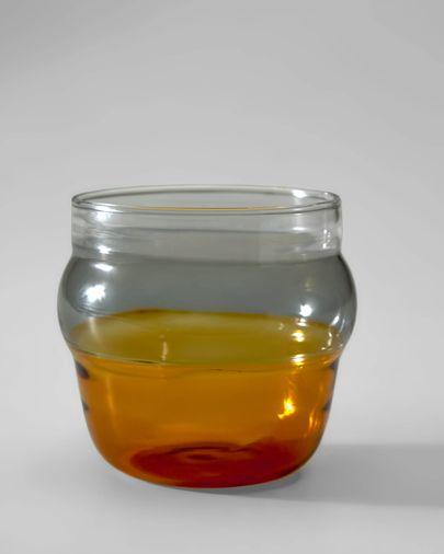 Fiorina multicolour glass