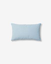 Kam cushion cover 30 x 50 cm light blue
