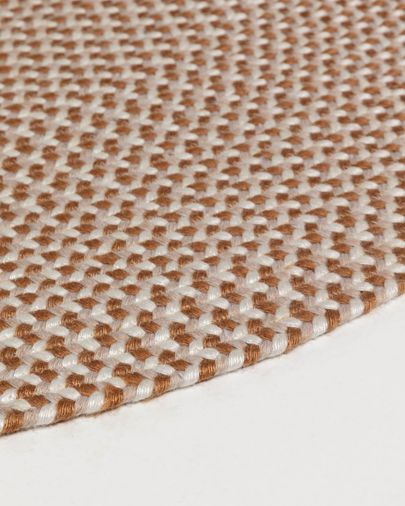 Tapijt Rodhe Ø 150 cm beige