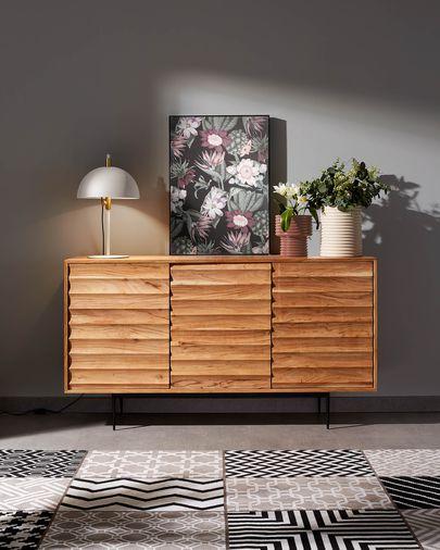 Delsie sideboard 147 x 81 cm