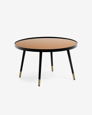 Dila coffee table Ø 80 cm