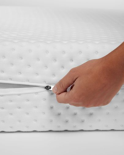 Valery Adaptive Foam Matratze, 70 x 140 cm