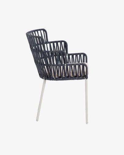 Blue Robyn chair
