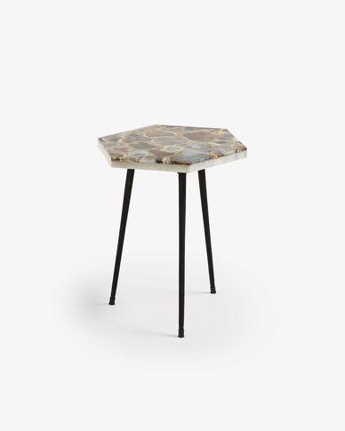 Tavolino Rummor Ø 37 cm