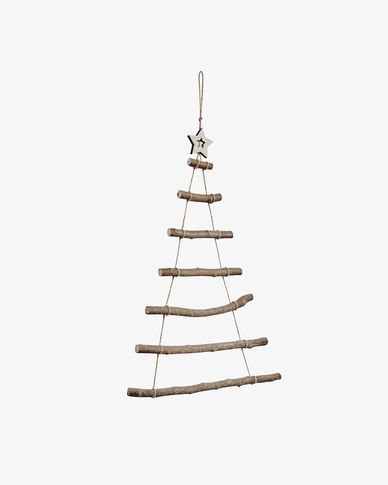 Airina hanging Christmas tree