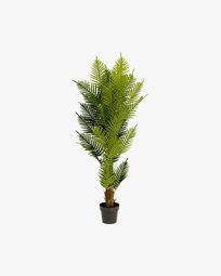 Planta Fern palm artificial de 150 cm