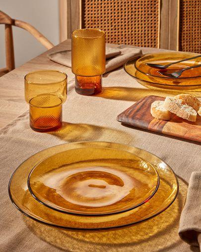 Nausica dessert plate