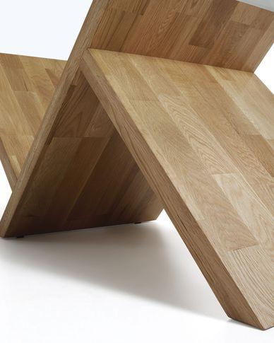 Waley coffee table 120 x 70 cm