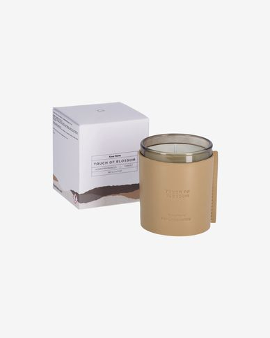 Touch of Blossom scented candle 180 g