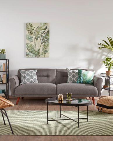 Tappeto Atmosphere 130 x 190 cm verde