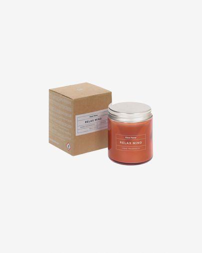 Espelma aromàtica Relax Mind 130 gr