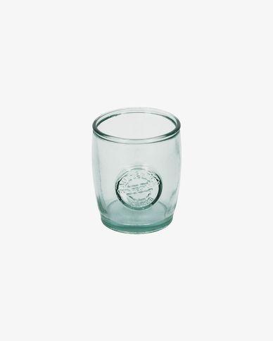 Got Tsiande de vidre transparent 100% reciclat