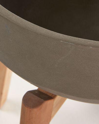 Macetero Subject Ø 28 cm