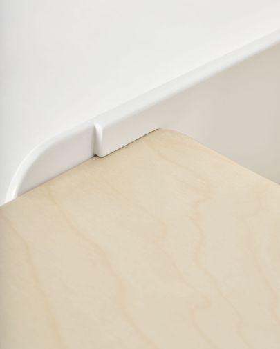 Tablett für den mitwachsenden Stuhl Nuun aus Birkenfurnier