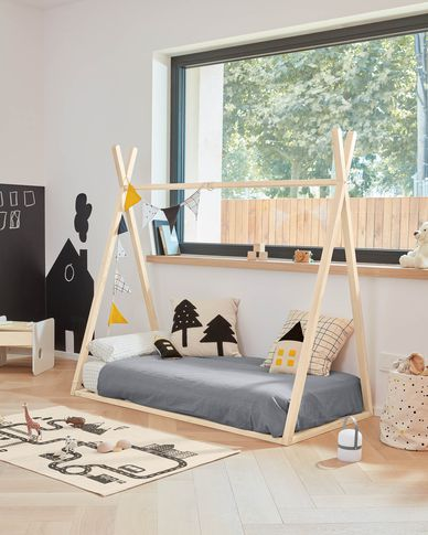 Alay beddengoed set 90 x 190 cm bio katoen (GOTS)