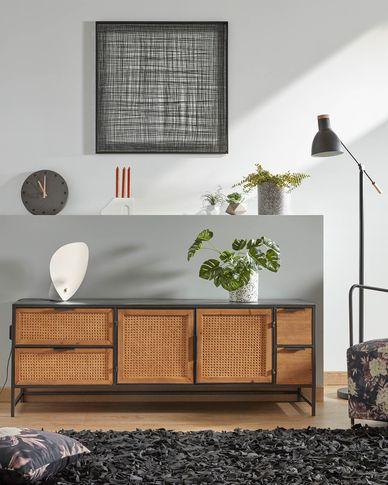 Kyoko TV stand 150 x 55 cm