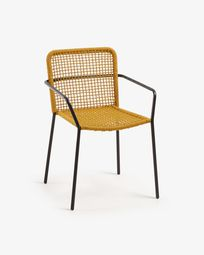 Cadira Boomer mostassa