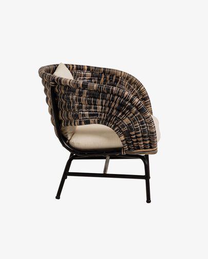 Lin armchair