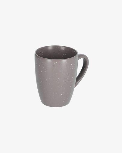 Aratani dark grey mug