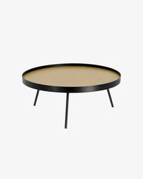 Nenet coffee table Ø 84 cm