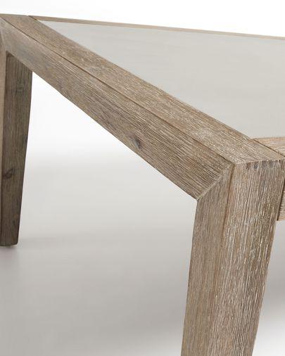 Vetter salontafel 120 x 70 cm
