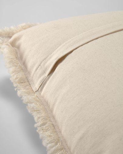 Housse de coussin Seila 45 x 45 cm