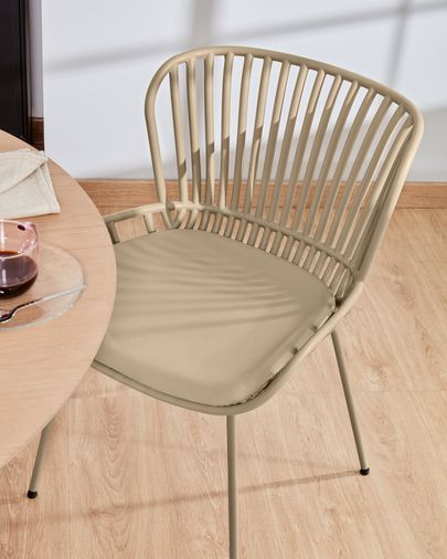 Surpik Stuhl beige