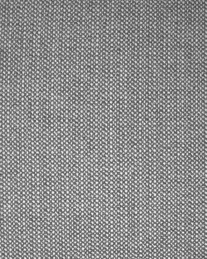 Moduł Legara z podłokietnikiem po lewej stronie jasnoszary 80 cm