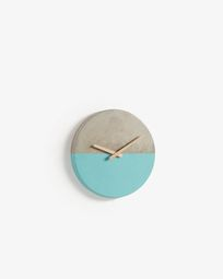Wall clock Lenny Ø 27 cm