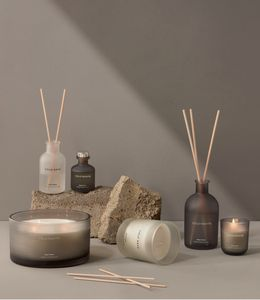 Nuevas velas y ambientadores