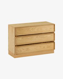 Taiana chest of drawers 100 x 68 cm