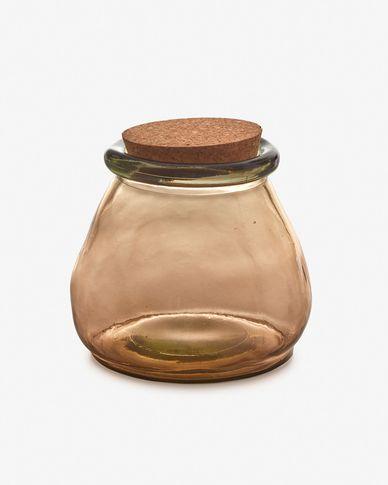 Large Rohan jar