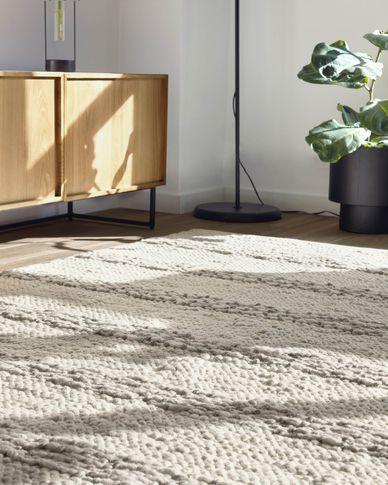 Tappeto Aihara 160 x 230 cm