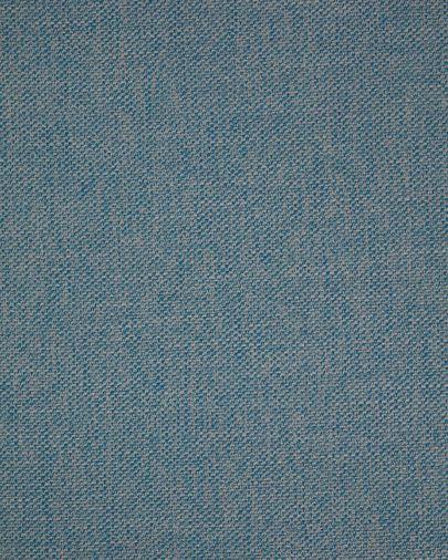 Cadeira Konna azul clara