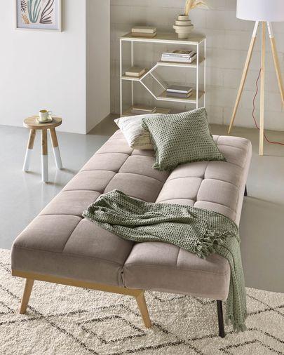 Canapé-lit Nirit 180 cm