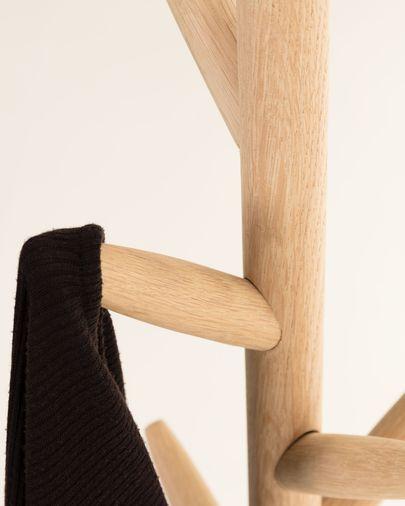 Perchero Natane madera abedul 163 cm