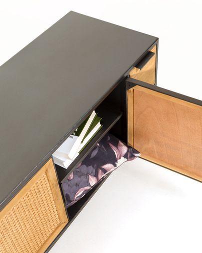 TV-meubel Kyoko 150 x 55 cm