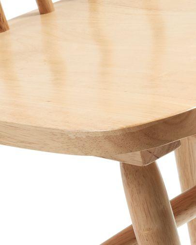 Natural Tressia chair