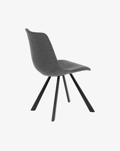 Alve light grey chair