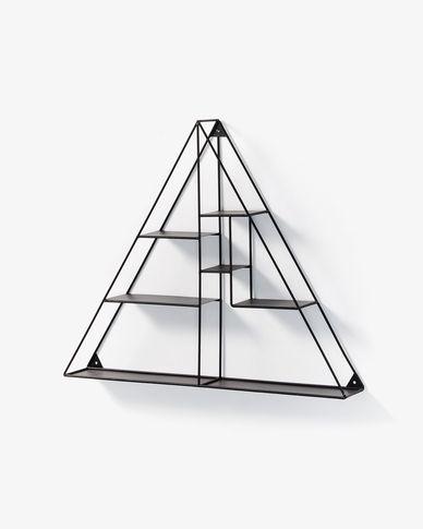 Prestatgeria Nils 69 x 60 cm triangle