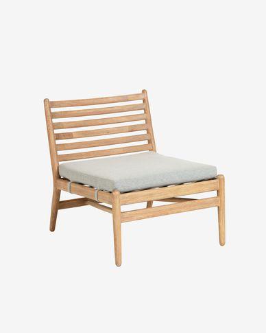 Simja armchair