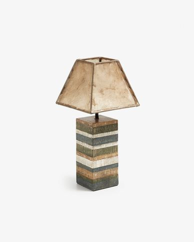 Albero table lamp
