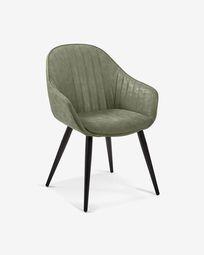 Chair Fabia green