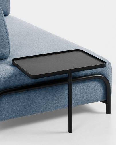 Mòdul Compo 3 places blau 232 cm
