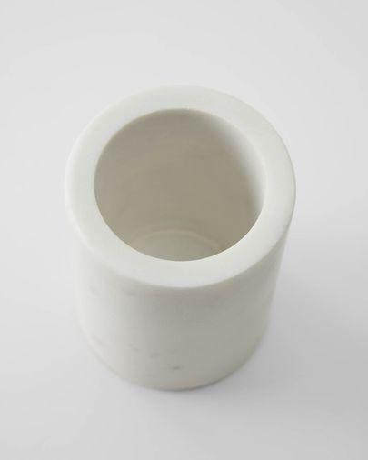 Gobelet Elenei en marbre
