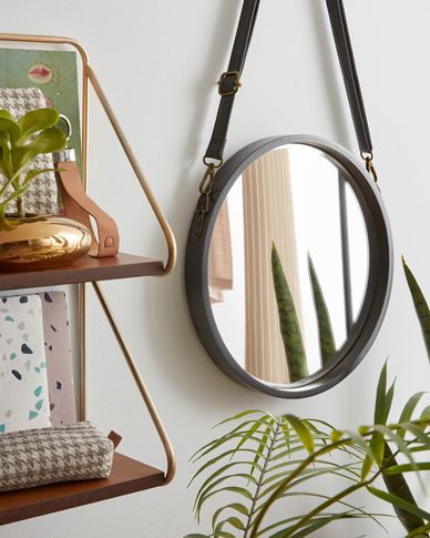 Spiegel Raintree Ø 30 cm