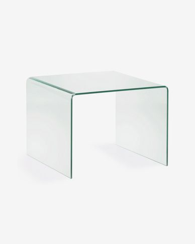 Table d'appoint Burano 60 x 60 cm