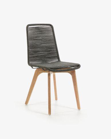 Cadeira Narava cinzento