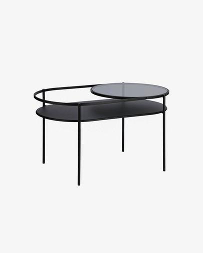 Table basse Daheli 80 x 44 cm
