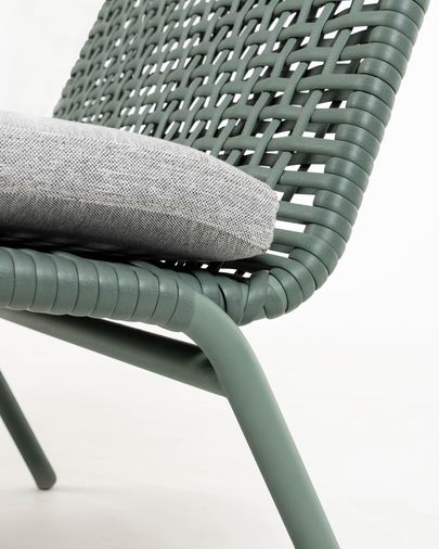 Fauteuil Wivina